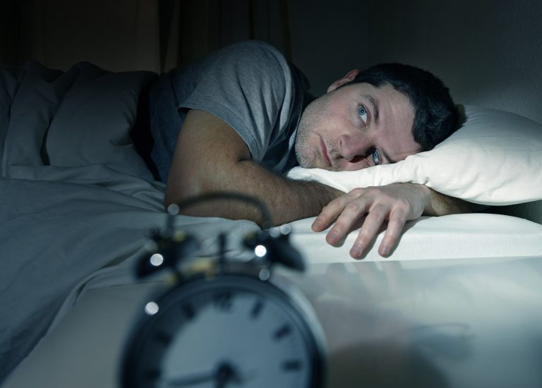 Mindfulness, Cognitive Behavioural Therapy (CBT), practical strategies for treating insomnia