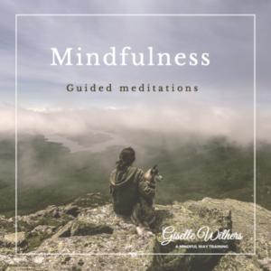 Meditation recordings